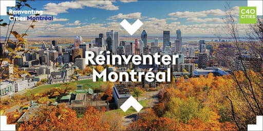 Présentation des trois projets finalistes de Réinventer Montréal