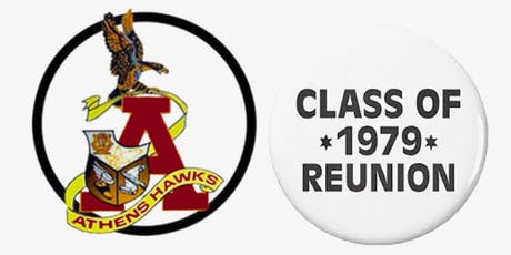 Troy-Athens Class of 1979 40th Class Reunion tickets
