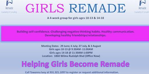 Girls Remade