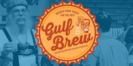 Gulf Brew 2019 tickets