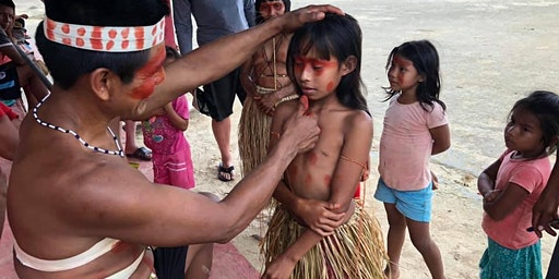 Solidarity Amazonian Expedition : A Sacred Medicine Journey