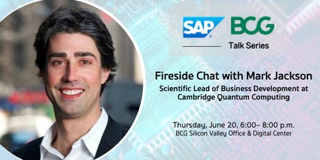 SAP & Boston Consulting Group Present: Fireside Chat with Mark Jackson tickets