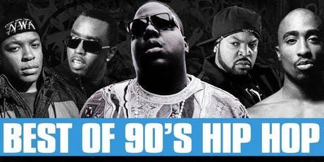 90's Hip Hop Throwback Set At Stadium Club's Wing Social  tickets