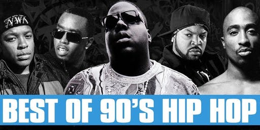 90's Hip Hop Throwback Set At Stadium Club's Wing Social