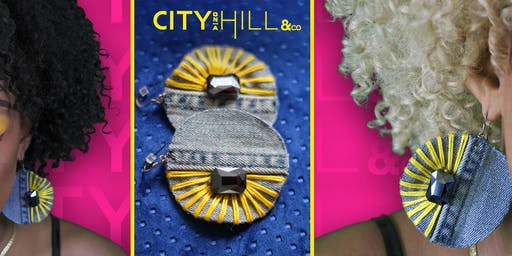 City On A Hill &Co Launch Party