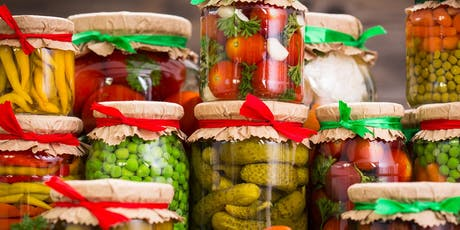Pressure Canning Workshop- Crestview, FL tickets