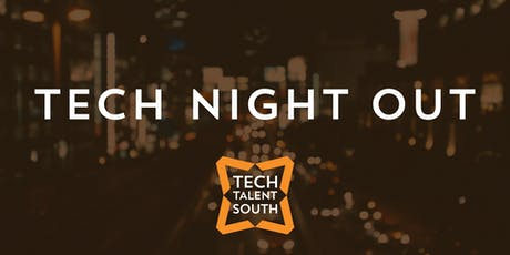 Tech Night Out tickets