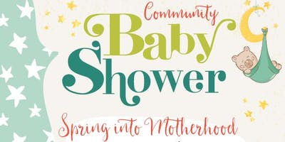 Taylor's House of Hope Community Baby Shower