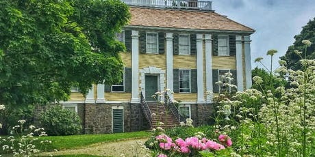 Shirley Place Historic Mansion Tour tickets