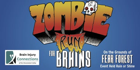 Zombie Run For Brains 2019   -    5th Annual! tickets