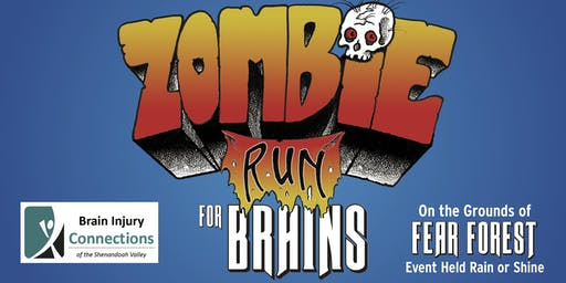 Zombie Run For Brains 2019   -    5th Annual!