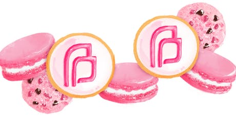 Cookies for a Cause + Planned Parenthood Bake Sale tickets