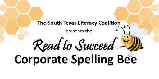 Read to Succeed STLC Corporate Spelling Bee