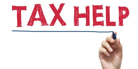 TAXES IN JULY - FREE 6 Month TAX Checkup In Camden County! tickets