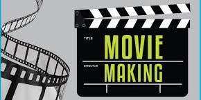 Mini Movie Making workshop, Grades 4-7