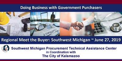 Doing Business with Government Purchasers: Meet the Buyer