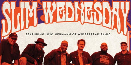 Slim Wednesday tickets