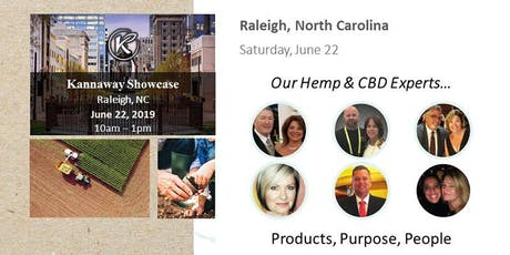Kannaway Showcase Event- Raleigh, NC tickets