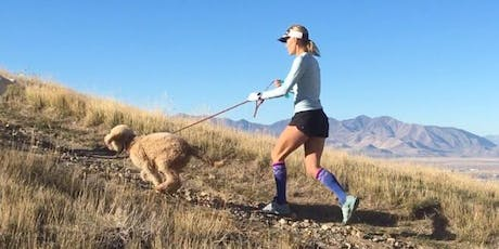 Trail Running Preparedness: Canine Edition tickets
