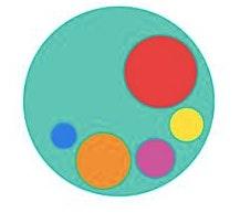 INSIEME play, learn, grow logo