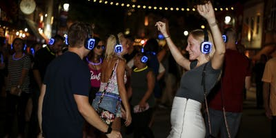 Party On, Party Off Silent Disco Experience