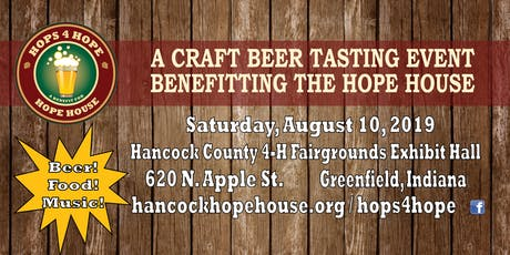 Hops 4 Hope  tickets
