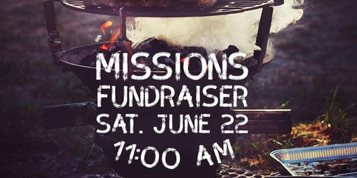 Missions BBQ