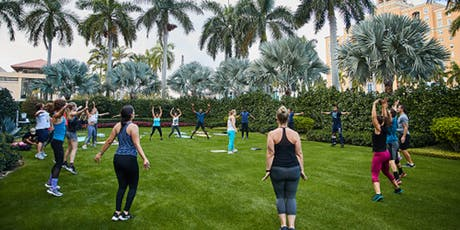 HIIT Strength at Hilton West Palm Beach tickets