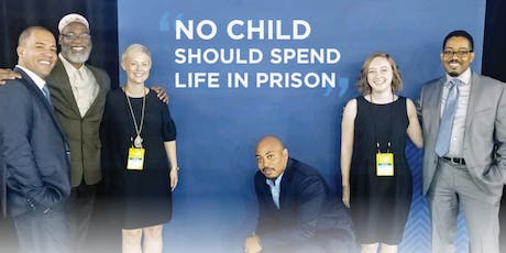 Fair Sentencing of Youth: Continuing the Conversation on Criminal Justice Reform tickets