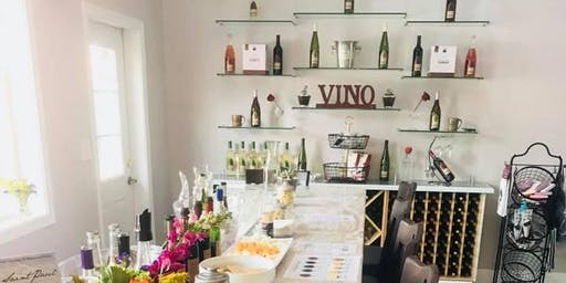 LAS 5th Annual Wine Tasting & Silent Auction