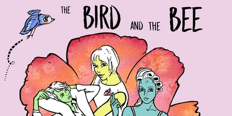 The Bird and the Bee tickets