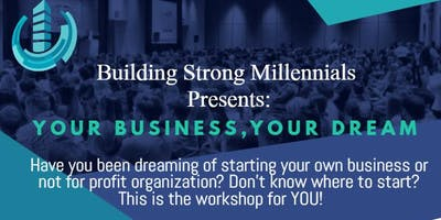 Your Business, Your Dream