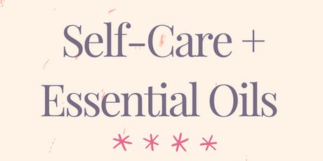 Self Care with Essential Oils (Make your own lotion or lip balm) tickets