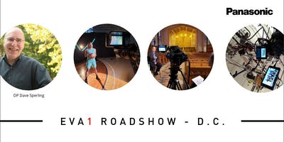EVA1 Roadshow - Washington, D.C. (Session 1)