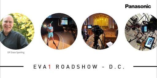 EVA1 Roadshow - Washington, D.C. (Session 1)