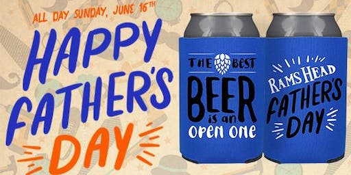 Father's Day at Rams Head Tavern Annapolis