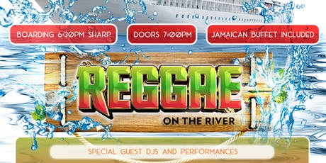 Reggae On The River tickets