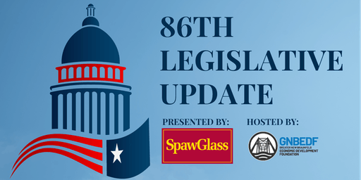 GNBEDF Presents: Legislative Update