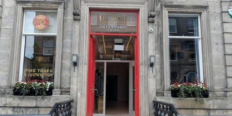 Coworking in Leith - afternoon session tickets