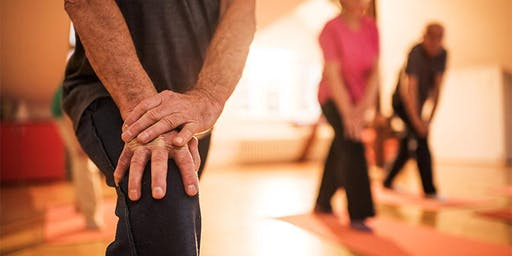 Yoga for Cancer Patients & Survivors