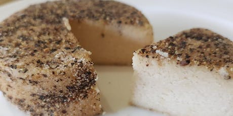 Weavers Way Neighborhood Nutrition Team Workshop: Dairy-Alternative Cheeses & DIY Cashew Cheese tickets