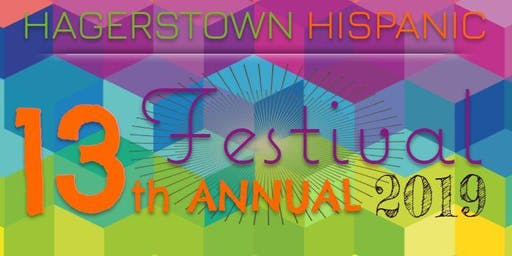 13th Annual Hagerstown Hispanic Festival