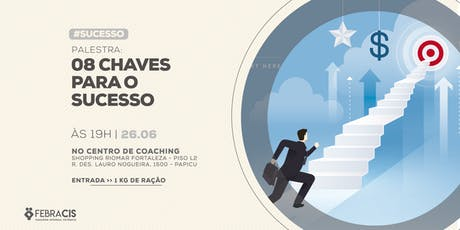 [FORTALEZA/CE] 08 Chaves do Sucesso 26/06 ingressos