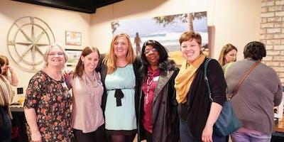 Sunday Funday Networking Social at Liberty Tavern