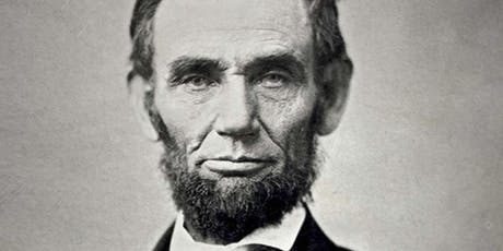 Agora Foundation Great Books Seminar - Lincoln's Pre-Civil War Speeches tickets
