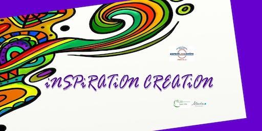 PM Inspiration Creation