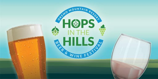 11th Annual Hops in the Hills Beer & Wine Festival