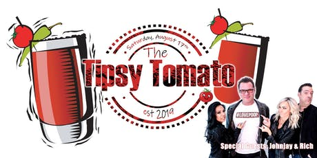The Tipsy Tomato tickets