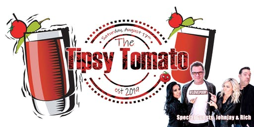 The Tipsy Tomato