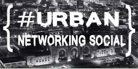 #UrbanNeworkingSocial - First Fridays - Back to School Bash tickets